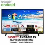 Smart android 32 Inch TV @ ₹8749