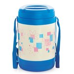 Cello Super Star Insulated 4 Container Lunch Box at Rs.628