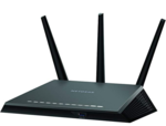 Netgear Nighthawk R7000P AC2300 Smart MU-MIMO Dual-Band Gigabit Wi-Fi Router (Black)