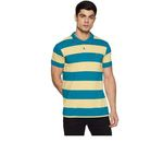 Amazon Ruggers By Unlimited Men's Polo Tshirts  In Just Rs.200 (Worth Rs.549)