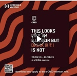 Loot drinks at just ₹1 to all CRED members(no coins required)