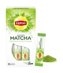 Lipton Japanese Matcha Green Tea,  15 g