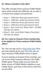 Pubg-amazon prime free goodies