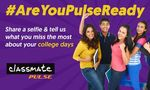 Share a Selfie Tell what you miss from your College days: 20 Winners would get 500 Amazon Vouchers