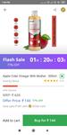 Apple Cider Vinegar With Mother - 500ml