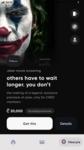 War & Joker exclusive screening for CRED members