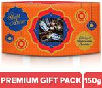 lightning deal on SNICKERS Shubh Avsar Assorted Chocolates Diwali Gift Pack (Snickers, Mars, Bounty), 150g