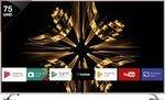VU TV at flat 50% off ( masterlink added )