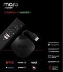 MarQ by Flipkart Turbostream Media Streaming Device(Black)