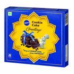 Pillsbury Cookie Cake - Greetings Gift Pack, of 2, x 480 g