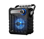 [DOTD] - Rs.999/- Zebronics Zeb-Buddy Portable BT Speaker with mSD, USB, AUX, FM, LED Display & Carrying Handle