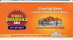 Grofers Diwali Dhamaka Sale