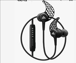 May be Lowest ever! Boult Audio Probass Xplode Wireless Bluetooth In the ear Headset with mic Black