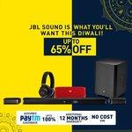 JBL: JBL official upto 65% off