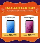 [12th - 16th October] Flipkart Big Diwali sale (Mobiles sneak peek )