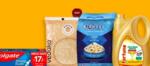 Amazon Pantry: Get 15% Instant Discount upto ₹300 using HSBC Bank Credit & Debit card