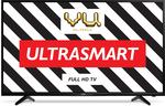[Prepaid]  Vu Ultra Smart 123cm (49 inch) Full HD LED Smart TV (49SM) at Rs.21999