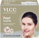 VLCC Natural Sciences Pearl Facial Kit, 60g @ 100
