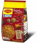 Easy Cooking Food  when you fight with Your Wife and for Bachelors Tooo  Maggi 2-Minute Special Masala Instant Noodles, 70g (Pack of 12)