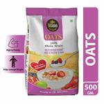 [Pantry]  DISANO Oats, High in Protein & Fibre, 500g