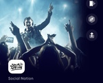 SocialNation season pass worth ₹899 of 30k cred coins