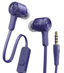 MuveAcoustics Spark MA-0025FB Extra Bass in Ear Headphones with Microphone