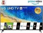 LG 139 cm (55 inches) 4K UHD Smart LED TV 55UM7290PTD + Rs 4000 amazon cashback