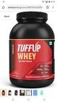 Tuffup 1 kg whey protein