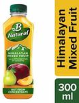 B Natural Juices 30% off from Rs.140
