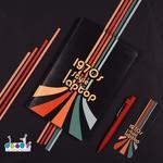 Dodle diaries & Pen Sets - Get Minimum 60% Off