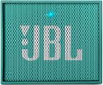 (Renewed) JBL GO Portable Wireless Bluetooth Speaker with Mic (Teal)
