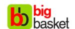 Bigbasket - 400 off on 2500 using Citi cards, 1-5 November