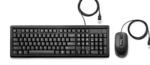 Hp Keyboard mouse combo at  553Rs