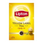 Lipton Yellow Label Tea, 250g powder