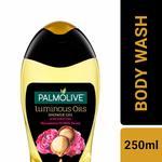 Palmolive Bodywash Luminous Oils Invigorating Shower Gel -250ml Bottle (Pantry)