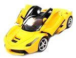 The Flyers Bay 1:16 Ferrari Style RC Car with Fully Function Doors