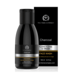 The Man Company Charcoal Face Wash Only @297 - Nykaaman