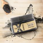 Set Wet Studio X Charcoal Face Scrub For Men, 100 ml