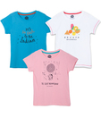 Get 3 Celebrate India T- Shirts at Rs. 699 only
