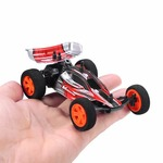 Upcoming Banggood 4G Racing Multilayer in Parallel Operate USB Charging Edition Formula RC Car - Blue