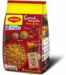 Maggi & cadbury chocolate gift box at upto 35% off