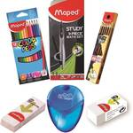 Maped stationery Kits  Up to 50 % off