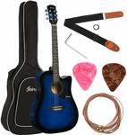 80% Off on Juarez Acoustic Guitar (3 Options)