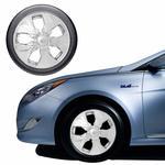 car wheel cap @505