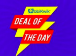 MobiKwik :- Get Flat Rs.10 Cashback on your First Mobile Recharge of Month