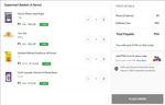 1 Rupee Grocery Deals - Flipkart Supermart - minimum order 600 + shipping 50 (for Chennai)