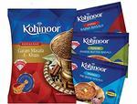 [Pantry]  Kohinoor Rajma Masala, 15g with Pav Bhaji Masala, 15g, Paneer Masala, 15g and Garam Masala, 40g Combo Pack