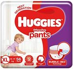 Huggies Diapers at Flat 47% Off + Rs.250 Off Coupon