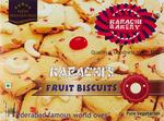 Karachi biscuit worth RS 220@ 170