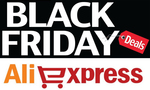 Aliexpress Black Friday Sale 5$ Off On Minimum 15$